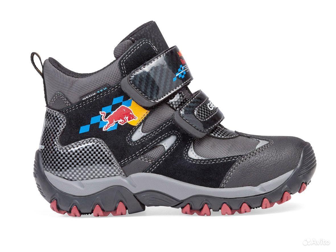 5fb46591f Продам зимние полуботинки geox. Naturino новые зимние ботинки (Италия) в М