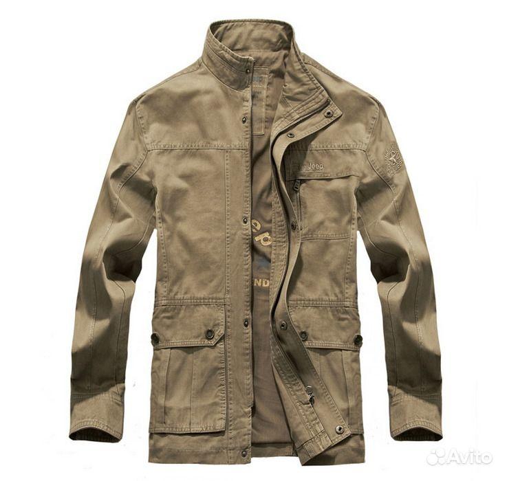 Куртки с выкройками