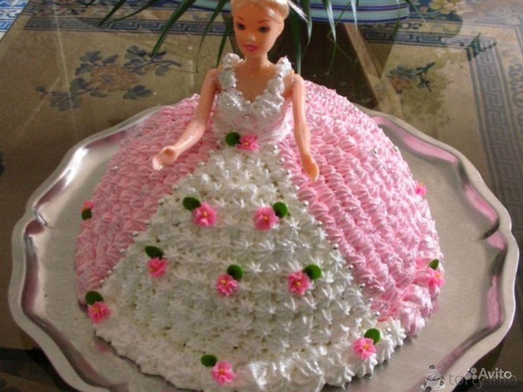 Детские торты, для мальчиков, девочек, на день рождения.  Торт для ребенка.