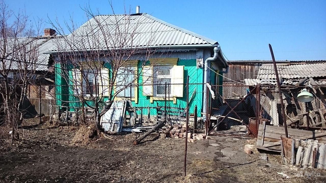 Продаю: Дом 53 м на участке 22 сот.. Челябинская область, Еманжелинск