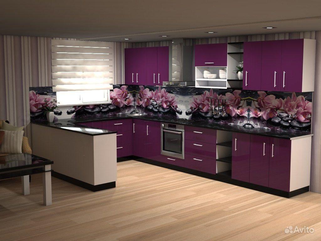 Кухни пермь фото