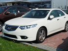 Стекла для acura TSX и honda accord 2002 - 2014
