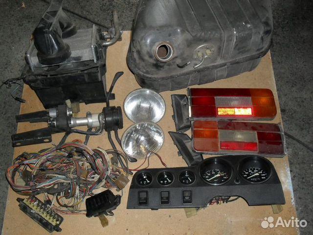 Продам запчасти на ваз 2104 форинжектор в наличии стартер автогенератор новый сцепление двери ходовая суппорта стойки
