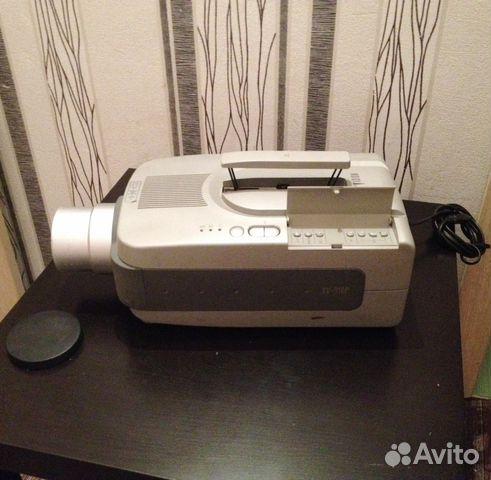 Видеопроектор Sharp XV-310P