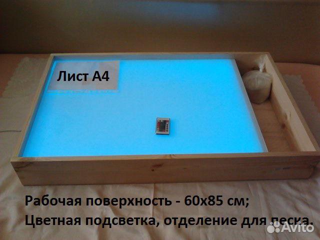 Световой планшет для рисования своими руками