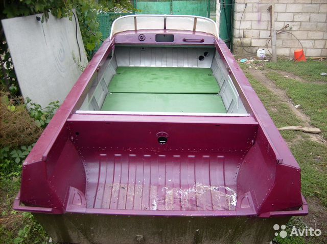 лодка казанка продажа в краснодарском крае