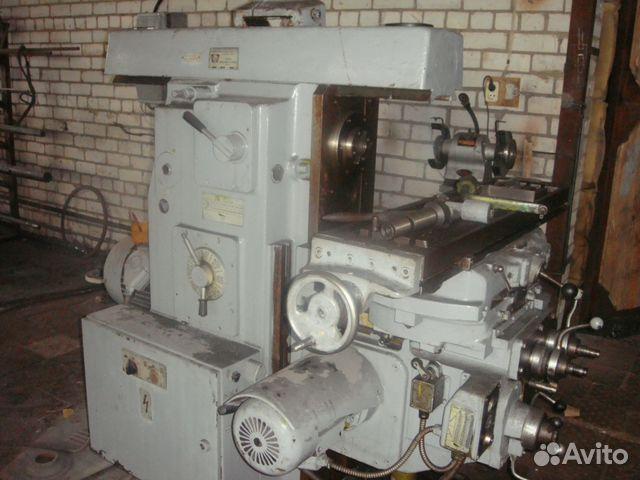 станок 6Р81
