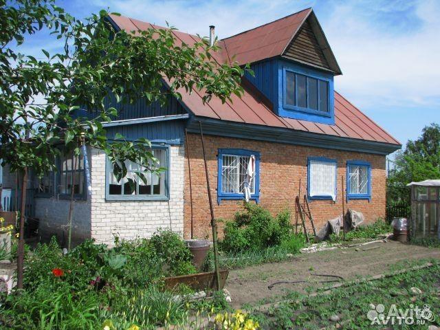 Дом 96 м² на участке 7 сот. 89609650777 купить 1