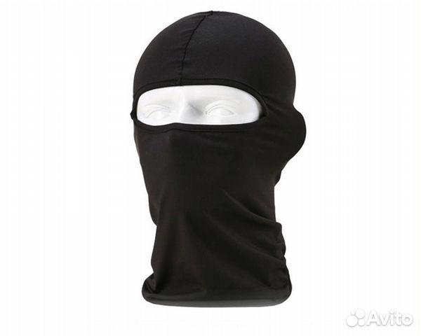 Балаклава (подшлемник, платок, бандана, маска)