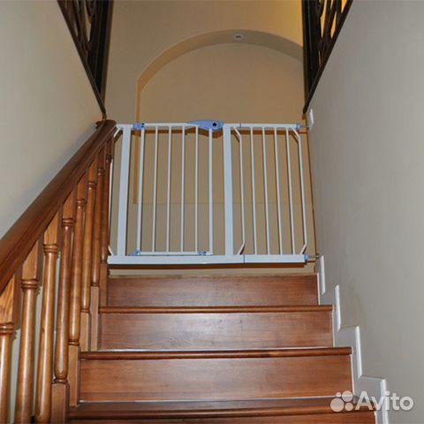 Дверца для лестницы от детей