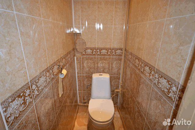 Ремонт ванной из панелей
