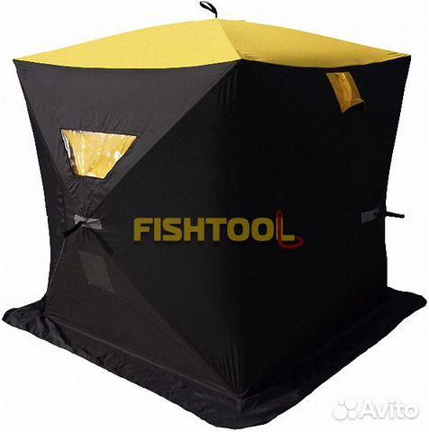 палатки для зимней рыбалки в санкт петербурге