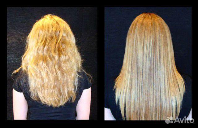 Наборы восстановление волос