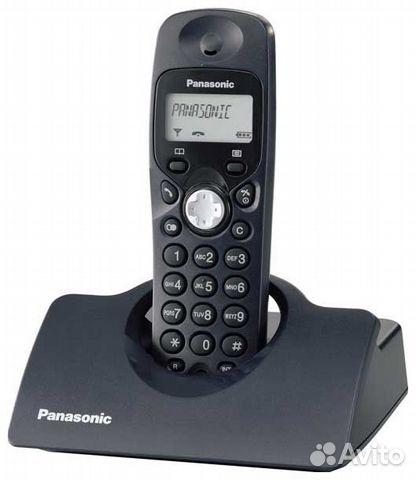 Продам Panasonic kx-tcd156ru