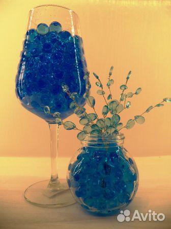 аквагрунт для цветов фото: