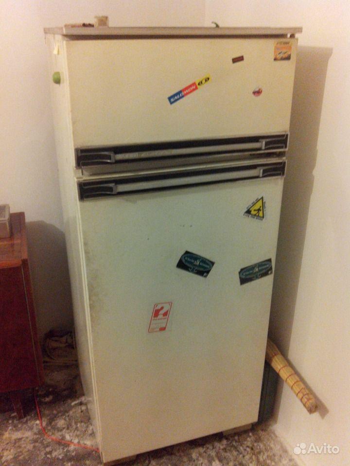 Холодильник ока 6м фото