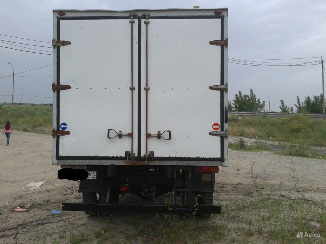 Электросхема Газ 3309 Евро 3