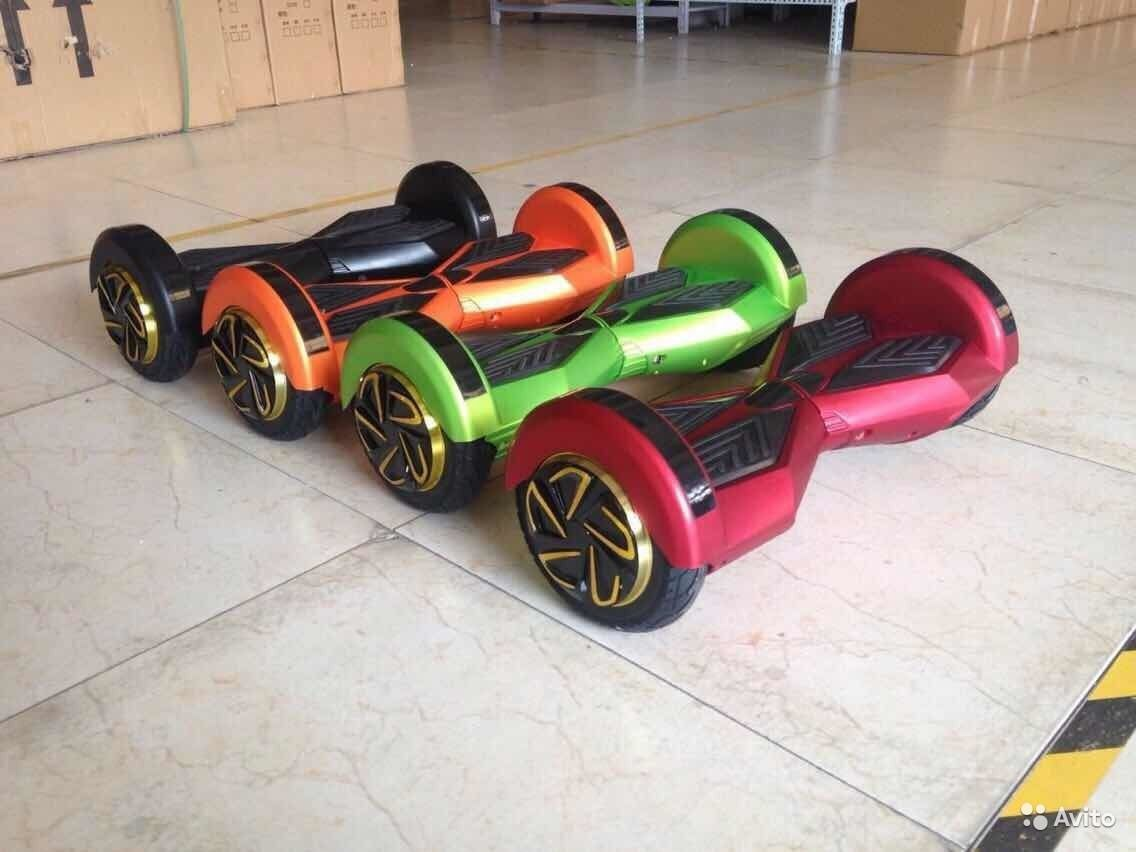 гироскутеры в оренбурге на авито