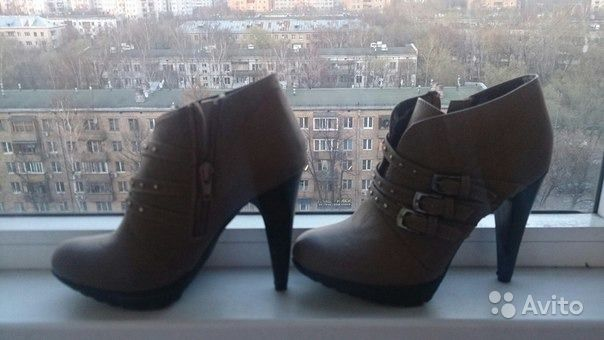 Купить обувь центро