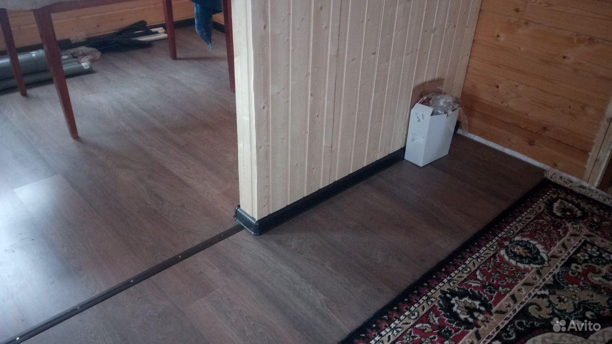 Укладка ламината под ключ купить на Вуёк.ру - фотография № 5