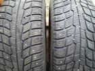 215/55/16 Michelin X-Ice North