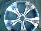 Диск хонда р-051
