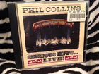 Phil Collins - Serious Hits. Live