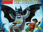 Lego Batman the Videogame (Wii)