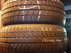 225/50r17 Michelin Primacy Alpin 91V