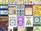 Книги по графике и дизайну