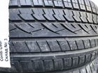 265/40 r21 Conti CrossContact UHP