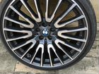 Диски бмв BMW 7 серии R21 style BM 298