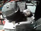 Двигатель ява 350