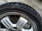 Bridgestone 225/45 R17 3шт