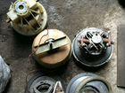 Моторы от советских пылесосов