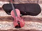 Скрипка Josef Jan Dvorak 1/2 hand Crafted Чехия