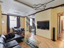 Квартира-студия, 135 м², 15/57 эт.