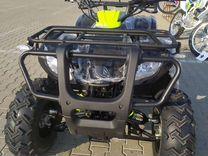 Квадроцикл Rato Hummer 200