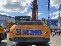 Экскаватор xcmg XE225DN