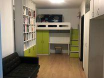 1-к. квартира, 35м², 10/21эт.