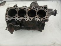 Nissan Navara Pathfinder 06-10 блок двигателя