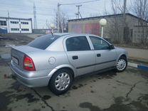 Opel Astra, 2003 г., Краснодар