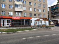 поиск Коммерческой недвижимости Фрязевская улица