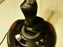 Джойстик thrumaster stick X
