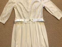 ec466a05ca8 Очень красивое новое платье Buono. Оригинал