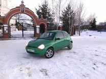 Ford Ka, 2002 г., Тула