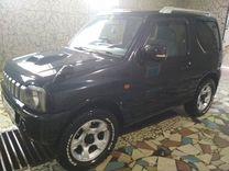 Suzuki Jimny, 2003 г., Тюмень