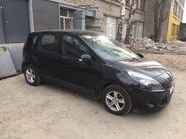 Renault Scenic, 2009 г., Воронеж