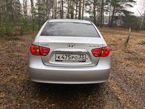 Hyundai Elantra, 2009 г., Нижний Новгород