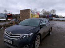 Toyota Venza, 2013 г., Пермь